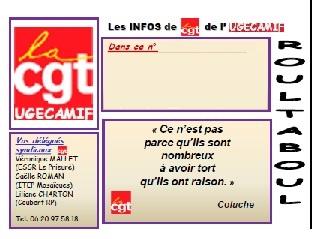 étiquette Roultaboul